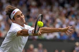 last Manic Monday, Roger Federer gets ...