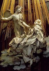 gian lorenzo bernini biography com gian lorenzo bernini advanced years the ecstasy of saint theresa