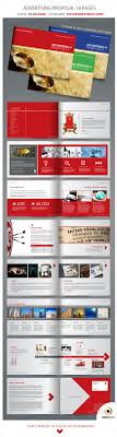 advertising proposal by blackye graphicriver advertising proposal proposals invoices stationery