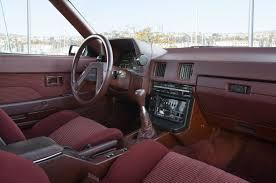 1998 toyota supra interior. 1982 toyota supra p type cabin 1998 interior