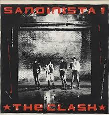 The <b>Clash Sandinista</b>! - 1st UK <b>3</b>-LP vinyl record set (Triple Album ...