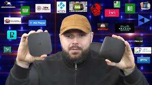 Установка ВСЕХ ПРОГРАММ НА Xiaomi mi box S, 3, KM9, KM3 и ...
