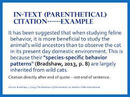 Citation And Plagiarism Ppt Download