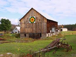 Barn Quilt Sites | Ryde Barn Quilt Trail | Old Barns | Pinterest ... & Barn Quilt Sites | Ryde Barn Quilt Trail Adamdwight.com
