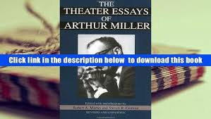 have at least one other person edit your essay about the theater  arthur essays articles term papers topics examples
