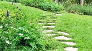 Small Picture Great Garden Paths Sunset