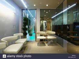 Dental Clinic Waiting Room Design Waiting Room Dental Clinic Eibar Gipuzkoa Euskadi Spain