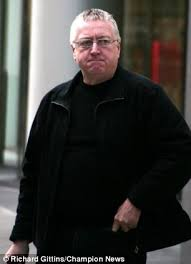 Bankrupt man to make legal history by claiming he should stop ...