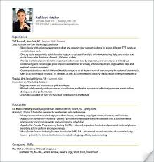 Resume Edge   Free Resume Example And Writing Download