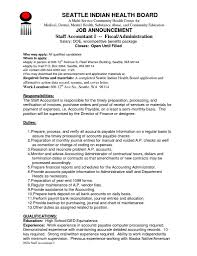 Sample Resume For Experienced Accountant In India Inspirationa