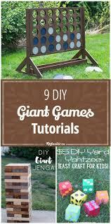 Diy Outdoor Games Best 25 Outdoor Games Ideas Only On Pinterest Yard Games Diy