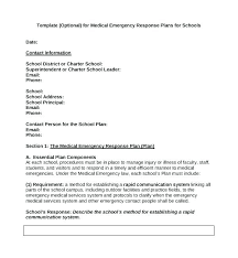 word theme download emergency plan templates free sample example format download for