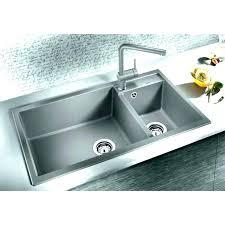 Blanco Cinder Sink Precis Cascade Composite 9  Ii Left Hand Only   O44