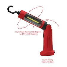 ATD Tools Saber II 3W <b>LED Cordless Work Light</b> - Sears Marketplace