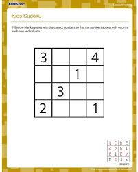 22 best Puzzles images on Pinterest | Sudoku puzzles, Brain games ...