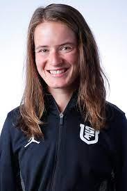 Lizzie Bird - Cross Country - University of San Francisco Athletics