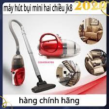 HÀNG CHÍNH HÃNG] Máy Hút Bụi Mini Cầm Tay 2 Chiều JK-8 1.000W, Giá tháng  5/2021