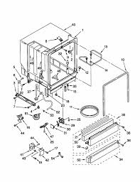 kenmore quiet guard standard dishwasher. large size of dishwasher:kenmore quiet guard dishwasher manual kenmore elite 665 parts diagram standard