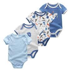 Detail Feedback Questions about 2019 <b>4PCS</b>/<b>Lot Cotton</b> Baby Boy ...