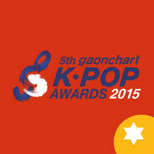 How To Vote On Gaon Chart 5th Gaon Chart Kpop Awards Official Vote App By Fandom