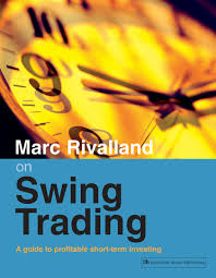 Marc Rivalland On Swing Trading By Marc Rivalland Harriman