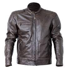 rst roadster ii leather jacket
