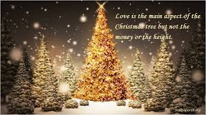 Christmas Tree Quotes Custom 48 Christmas Tree Quotes Wallpapers Pics Pictures Images