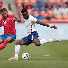 USA vs. Haiti, 2021 Gold Cup: What to ...