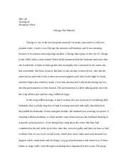 Early Childhood Lesson Plan Final Docx 1 Early Childhood