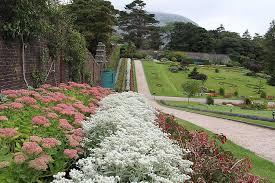 Victorian Garden Designs Mesmerizing The Victorian Walled Garden Garden Blog Kylemore Abbey