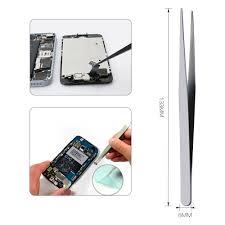 iphone repair kit. iphone repair tools kit supply screwdriver spudger for repairing bst-588