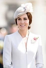 Ideální účesy Na Léto Inspirované Kate Middleton Jednoduché A Dobře