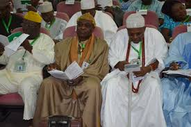 day 12 nigeria national conference plenary live updates nigeria national conference