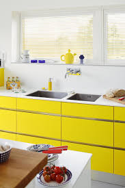 Bright Kitchen Color Kitchen Design Bright Kitchen Ideas With Yellow Color Amusing