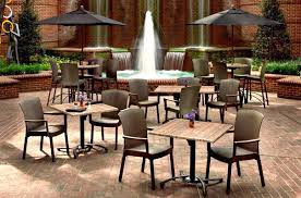 bar height patio furniture canada bar patio furniture mercial bar height outdoor furniture set havana resin tables and chairs with wicker finish collection bar height patio sets canada