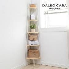 Corner Shelving Unit Ikea DALEO CASA IKEA Style Home Modern Minimalist Shelving Corner Shelf 21