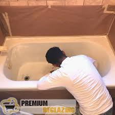 porcelain bathtub refinishing
