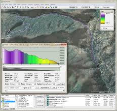 topofusioncom  gps mapping software for windows
