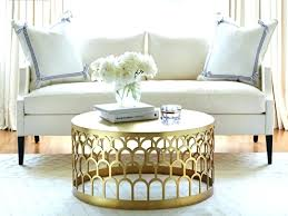 round gold coffee table best gold round table round gold coffee table unique 5 round coffee