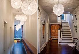 lighting for halls. hall lighting ambelish 6 hallway design for halls r
