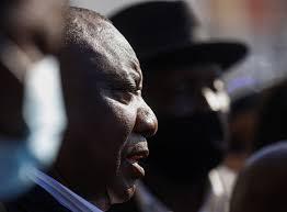 Cyril ramaphosa foundation is a registered public benefit organisation. W8hqvatu B Irm