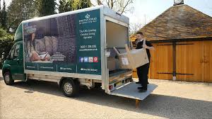 Garden Furniture Delivery Assembly and Packaging Removal Service