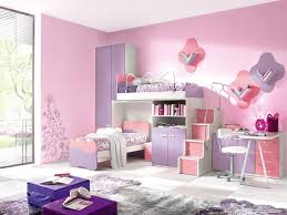 Pastel Colors Bedroom Top Pink Childrens Bedroom For Girls On Interior Home Paint Color