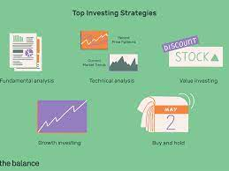 Best Investment Strategies