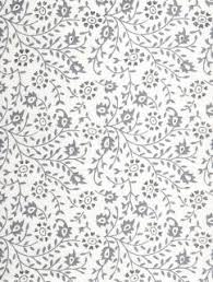 Silver Pattern Mesmerizing White Paper With Silver Pattern Photo Free Download