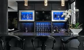 Basement Bar Design Ideas Pictures Impressive Design Inspiration