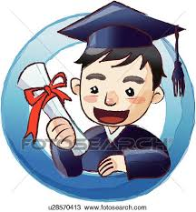 drawing of boy diploma u search clipart  drawing boy diploma search clipart illustration fine art prints