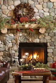 Magnificent Fireplace Mantel Decor Ideas U2013 Non Working Fireplace Fireplace Decorations