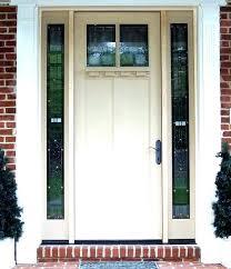 pella fiberglass doors front entry home depot exterior patio reviews