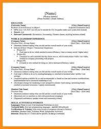 Graduate School Cv Template 11 12 Resume Graduate School Sample Lascazuelasphilly Com